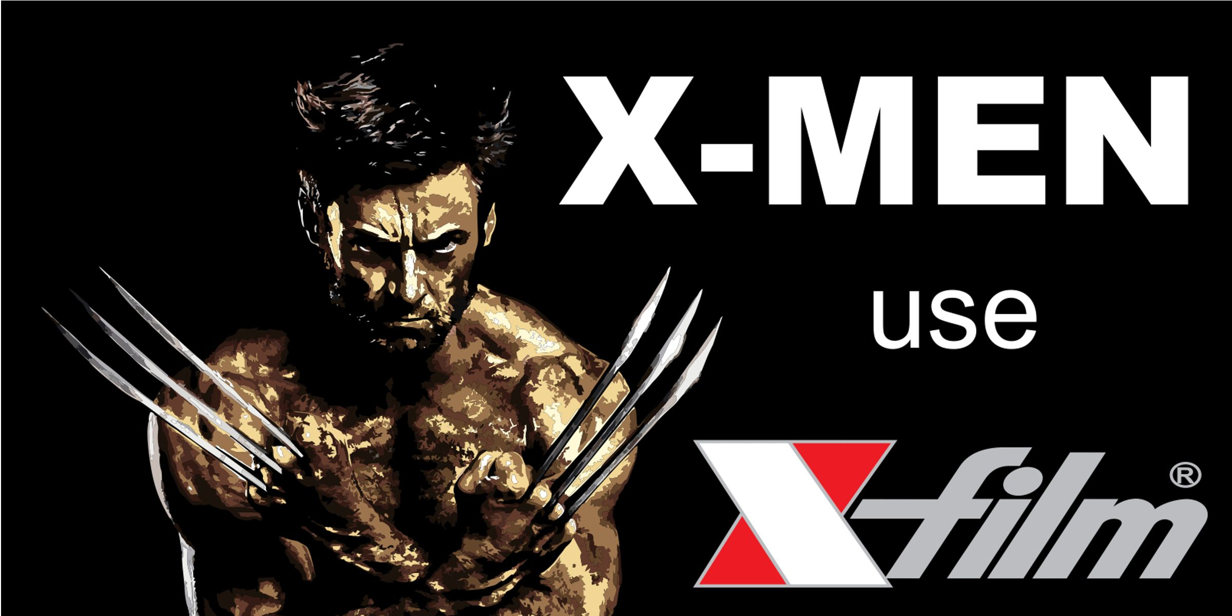 X-FILM-logo.X-men